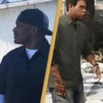 GTA 5 dans la vraie vie : Les acteurs rejouent une scène