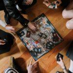 Quel jeu de société choisir pour une soirée entre amis ?