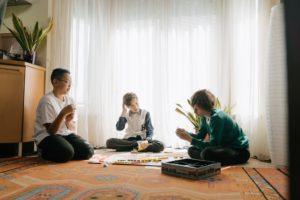 Quels jeux de société pour toute la famille ?