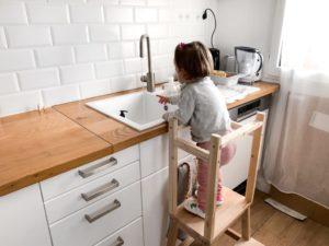 Comment choisir sa tour Montessori ?